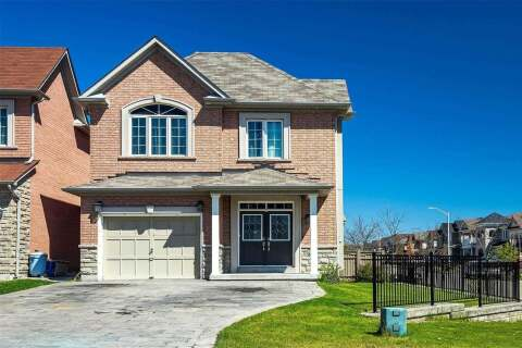 House for sale at 58 Sand Valley St Vaughan Ontario - MLS: N4766748