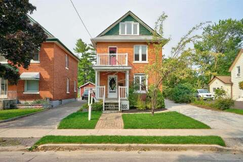 House for sale at 58 Sanford St Barrie Ontario - MLS: S4916386
