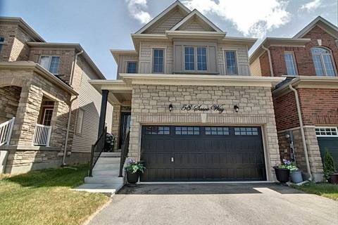 House for sale at 58 Sasco Wy Essa Ontario - MLS: N4691518