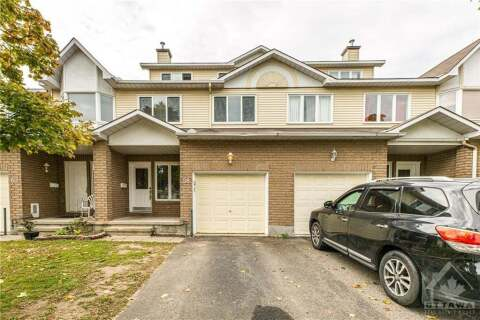 House for sale at 58 Scarlet Ct Ottawa Ontario - MLS: 1211206