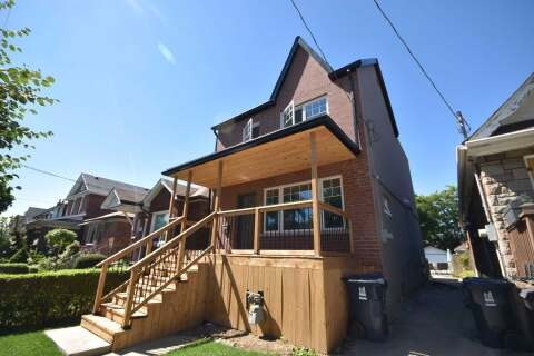 House for rent at 58 Seventh (lower) St Toronto Ontario - MLS: W4935297