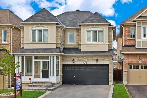 House for sale at 58 Shepstone Dr Ajax Ontario - MLS: E4849905
