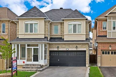 House for sale at 58 Shepstone Dr Ajax Ontario - MLS: E4692846
