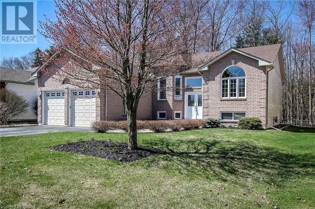 House for sale at 58 Silver Birch Ave Wasaga Beach Ontario - MLS: 247407