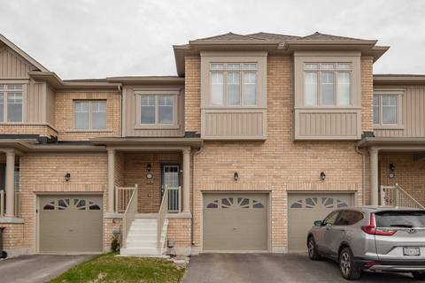 Townhouse for sale at 58 Skinner Dr Guelph Ontario - MLS: X4432802
