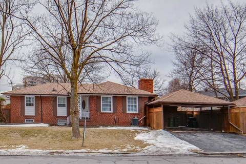 House for sale at 58 Sloane Ave Toronto Ontario - MLS: C4703642