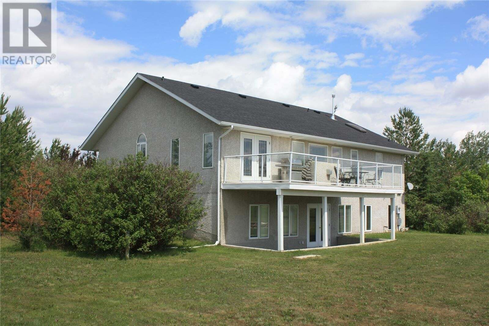 House for sale at 58 South Point Ln Corman Park Rm No. 344 Saskatchewan - MLS: SK819256