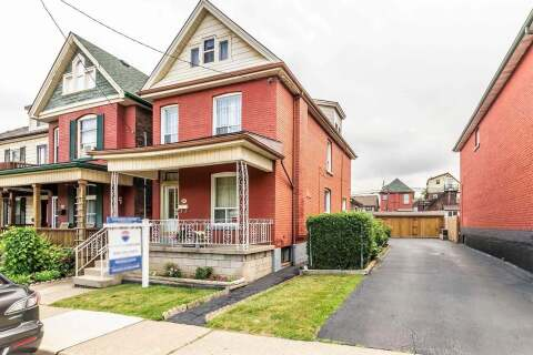 House for sale at 58 St Matthews Ave Hamilton Ontario - MLS: X4866084