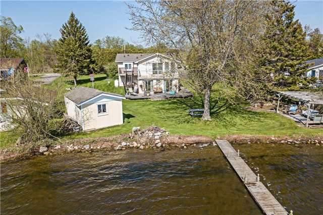 For Sale: 58 Starr Boulevard, Kawartha Lakes, ON | 3 Bed, 3 Bath House for $725,000. See 20 photos!