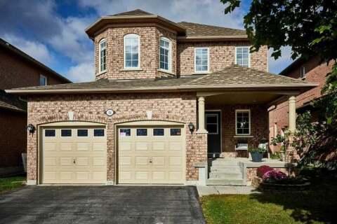 House for sale at 58 Stonebridge Blvd Toronto Ontario - MLS: E4935164
