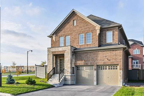 House for sale at 58 Strong Ave Vaughan Ontario - MLS: N4608289
