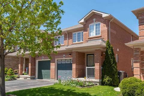Townhouse for sale at 58 Studebaker Tr Brampton Ontario - MLS: W4459728
