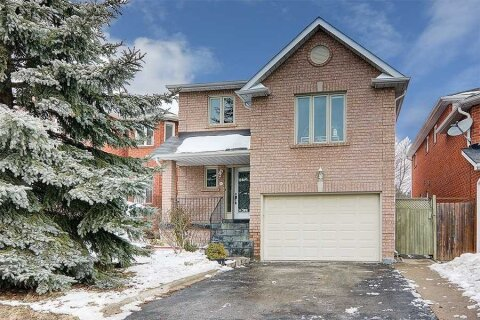 House for sale at 58 Sweet Water Cres Richmond Hill Ontario - MLS: N5084032