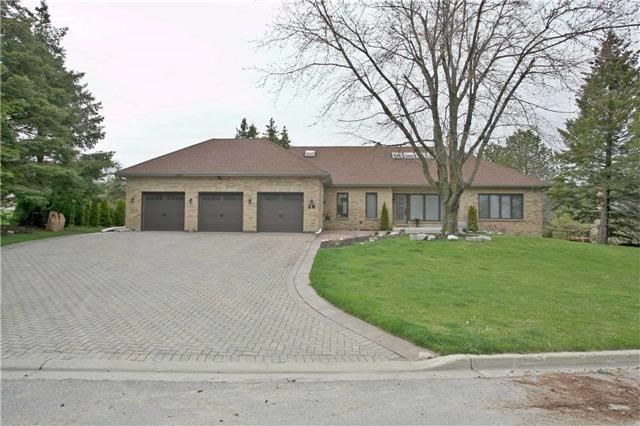 Sold: 58 Tawes Trail, King, ON