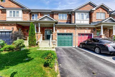 Townhouse for sale at 58 Timbertop Cres Brampton Ontario - MLS: W4484098