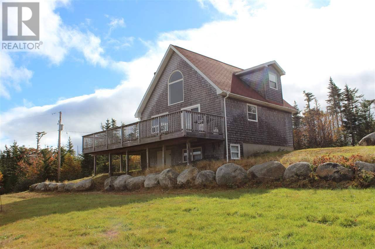 Home for sale at 58 Tor By Torbay Nova Scotia - MLS: 201826534