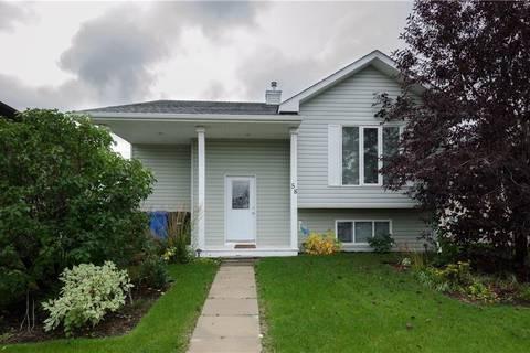 House for sale at 58 Valarosa Dr Didsbury Alberta - MLS: C4289098