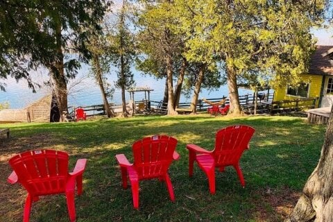 Home for sale at 58 Valhalla Ln Prince Edward County Ontario - MLS: X5079740