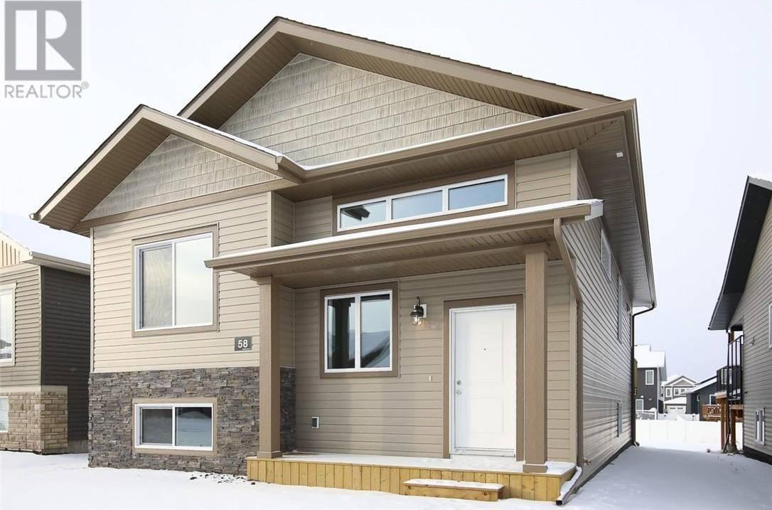 House for sale at 58 Village Cres Red Deer Alberta - MLS: ca0184802