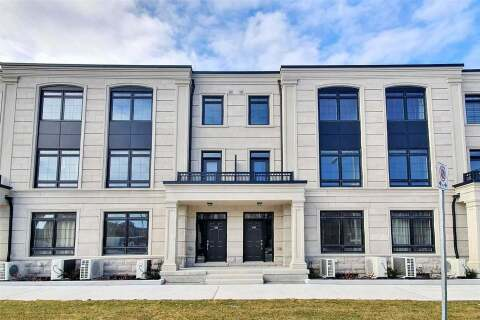 Townhouse for sale at 58 Village Pkwy Markham Ontario - MLS: N4809348