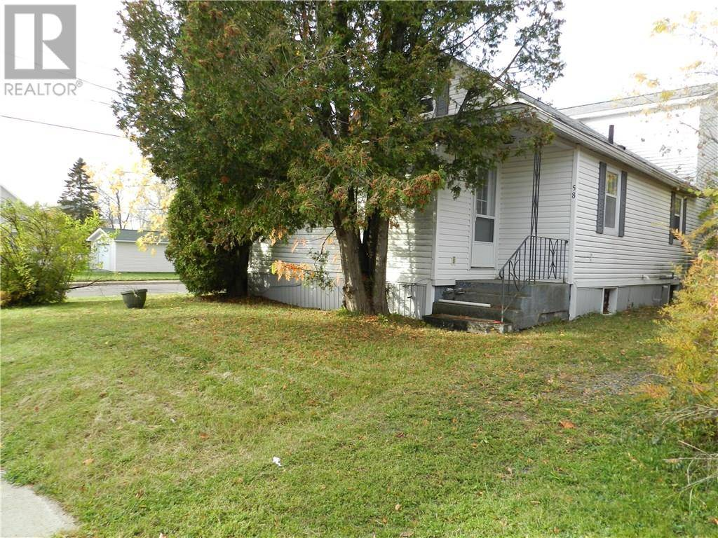 58 Walsh Street, Moncton — For Sale @ $99,000