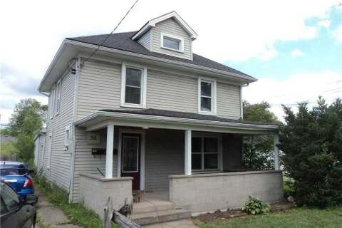 Townhouse for sale at 58 Wellington St Port Colborne Ontario - MLS: X4861112