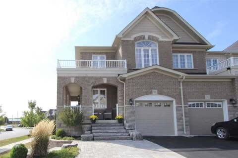 Townhouse for sale at 58 Westover Dr Clarington Ontario - MLS: E4931771