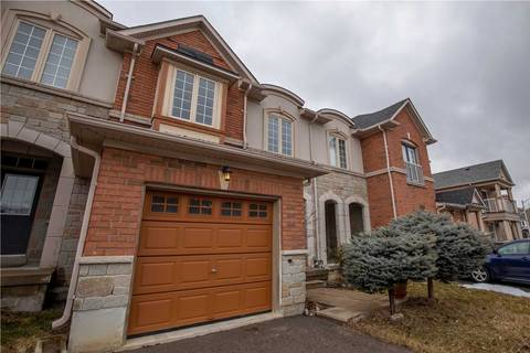 Townhouse for sale at 58 Whisperwood Rd Vaughan Ontario - MLS: N4726092