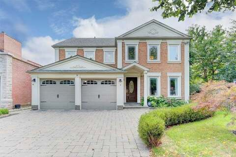 House for sale at 58 White Lodge Cres Richmond Hill Ontario - MLS: N4916227