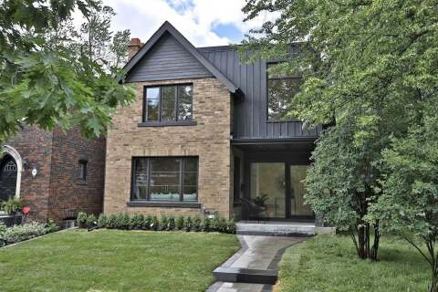 House for sale at 58 Whitehall Rd Toronto Ontario - MLS: C4819629