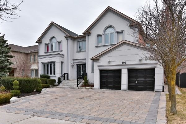 Sold: 58 Wingate Crescent, Richmond Hill, ON