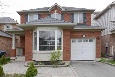 House for sale at 58 Worthington Ave Brampton Ontario - MLS: W4454722