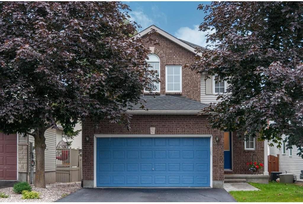 House for sale at 58 Yoho Dr Ottawa Ontario - MLS: 1168550