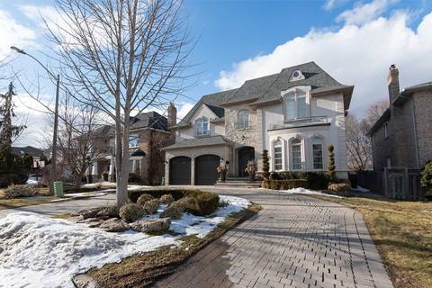 House for sale at 58 Yorkminster Rd Toronto Ontario - MLS: C4389395