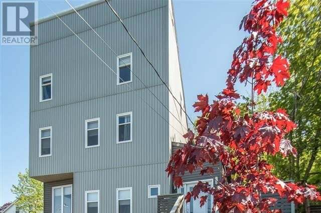 Townhouse for sale at 580 & 582 St Margaret's Bay Rd Halifax Nova Scotia - MLS: 202005824