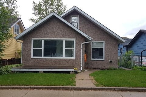 House for sale at 580 5 Ave E Drumheller Alberta - MLS: A1003865