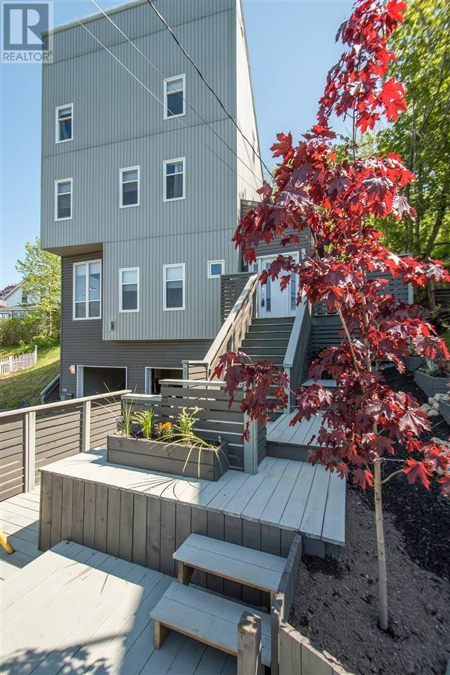 Townhouse for sale at 582 Bay Rd Unit 580 Halifax Nova Scotia - MLS: 202005824