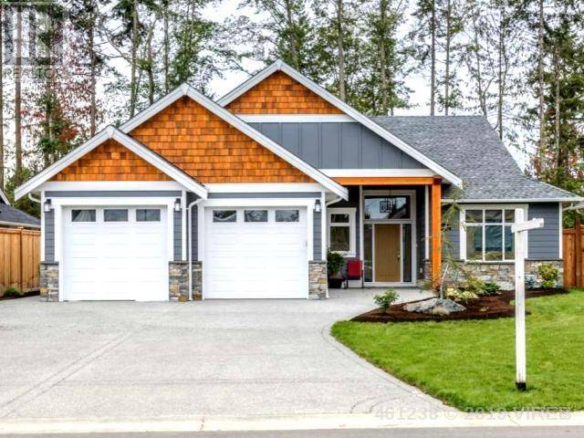 House for sale at 580 Avalon Pl Parksville British Columbia - MLS: 461238