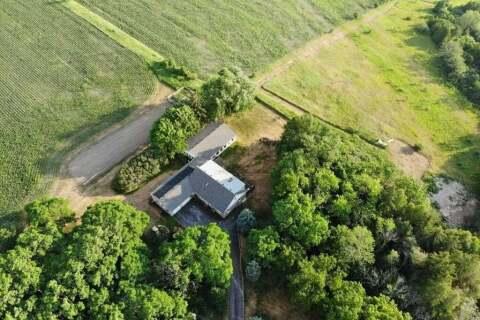 House for sale at 580 Cragg Rd Uxbridge Ontario - MLS: E4819146
