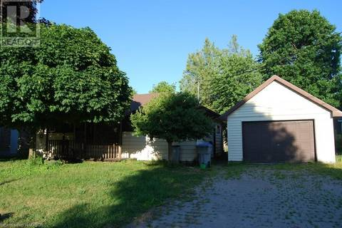 House for sale at 580 Davidson Ave South Listowel Ontario - MLS: 209414