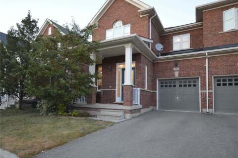 Townhouse for sale at 580 Duncan Ln Milton Ontario - MLS: W4929894