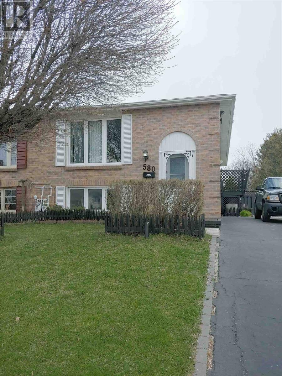House for sale at 580 Gavin Ct Kingston Ontario - MLS: K19007512