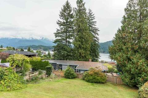 House for sale at 580 Dollarton Hy N North Vancouver British Columbia - MLS: R2509500