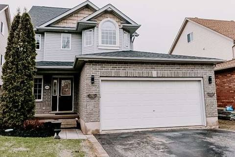 House for sale at 580 Simon St Shelburne Ontario - MLS: X4470458