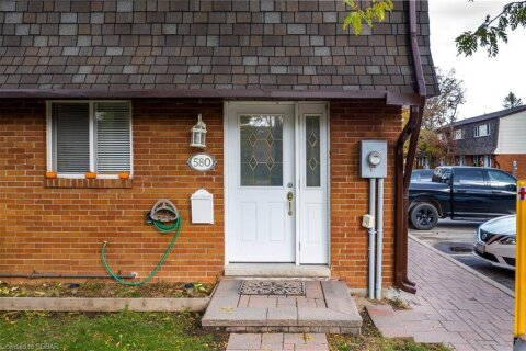 Townhouse for sale at 580 Tenth St Collingwood Ontario - MLS: 40035408