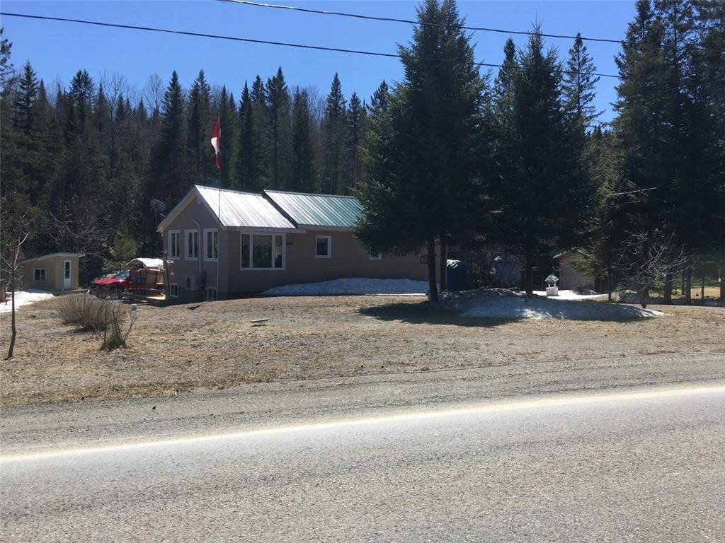 House for sale at 580 Truite Rd Saint Jacques New Brunswick - MLS: NB019489