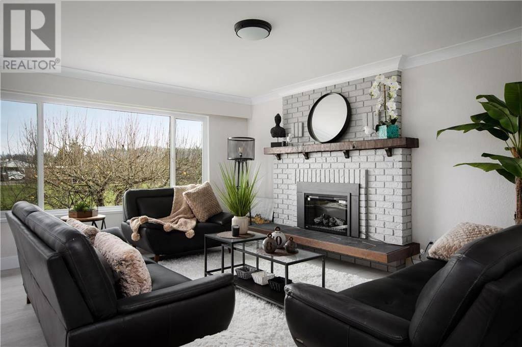 House for sale at 580 Warren Pl Victoria British Columbia - MLS: 421224