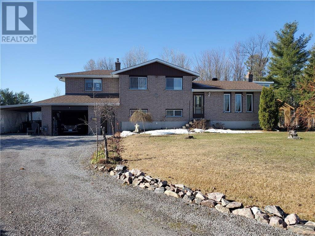 House for sale at 580 Whispering Pines Cres Pembroke Ontario - MLS: 1185790