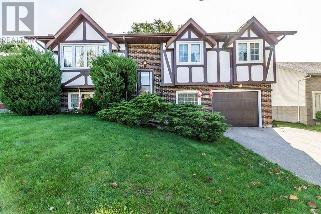 House for sale at 580 Willow Rd Guelph Ontario - MLS: 30772385