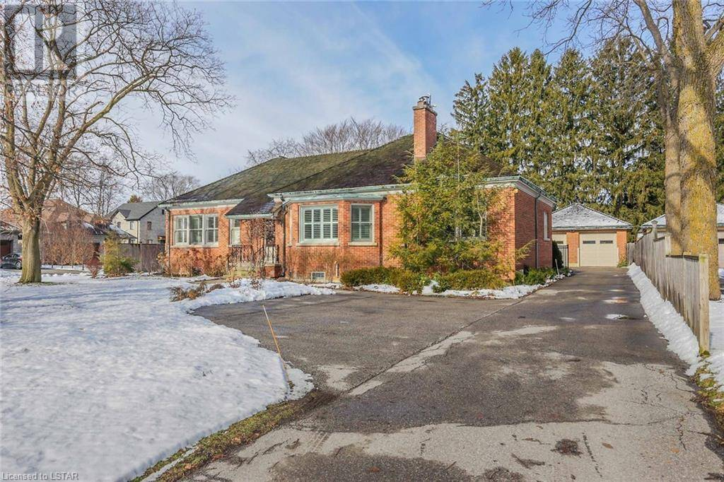 House for sale at 580 Windermere Rd London Ontario - MLS: 242987